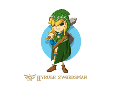 Hyrule Swordsman