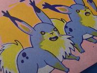 Cutesy Cards- Pemmings