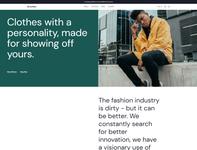 StrooMen - Mens Fashion WooCommerce Theme