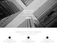 Minimal Elementor Multipurpose WordPress Theme - Webion