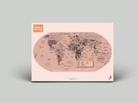 World Music Map