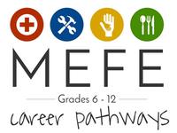 Mefe Logo