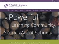 P.E.A.S.E.  Academy