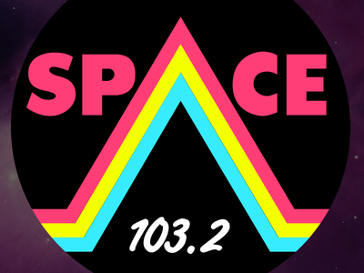 GTA V - Radio Space 103.2 trace vector gtav