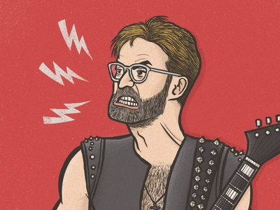 Heavy Metal Klopp