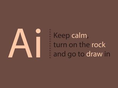 Ai Keep Calm