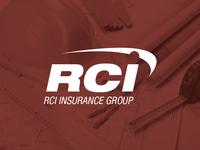 RCI Insurance Group Logo