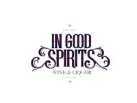 In Good Spirits 1