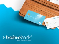 Believe Bank Rollout