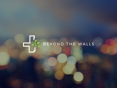 Beyond the Walls Logo