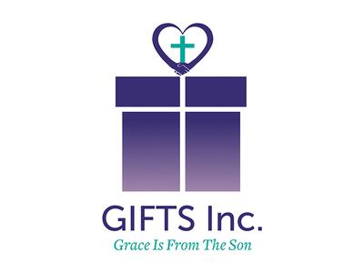 GIFTS Inc - Logo Design