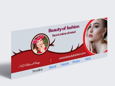 Business Facebook Cover page design