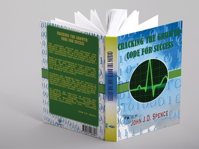 Eye-catching Book design