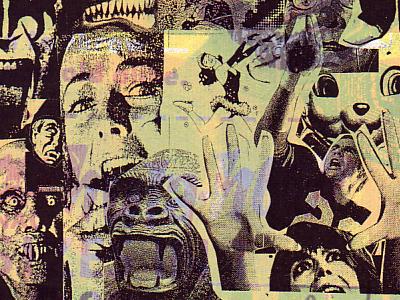 Print Mafia Collage