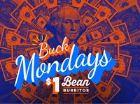 Buck Mondays