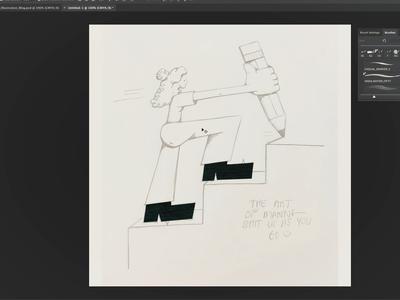 Pixel Bakery Design Studio: Girls Code Character Development