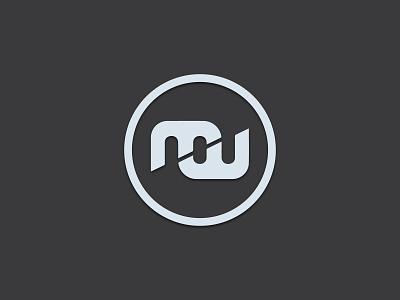 MaWaDesigns Logo (Monogram) branding design playoff illustrator logo dribbbleweeklywarmup