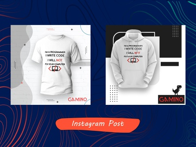 Instagram Post طراحی گرافیک پست اینستاگرام psd poster post photoshop isntagram design