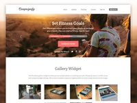 Campaignify - WordPress Crowdfunding Theme