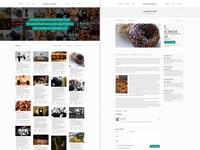 Fundify - Crowd Funding WordPress Theme