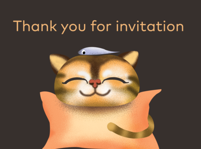 Thank you for invitation Paul