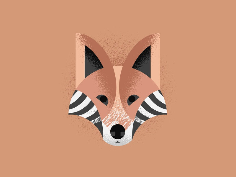 Siiberian Husky graphic animal illustration animal vector illustration vector geometric geometric art siberian husky dog illustration dogs dog illustration design design art illustration designdaily adobe illustrator