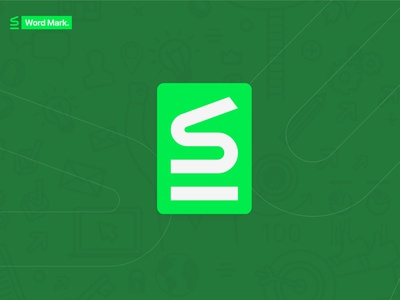 Sadek Ali Content Writer Branding And Logo Design logo logo design trend 2021 iconmark logo sadek branding sadek ali sadek ali logo