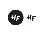 HF Logomark