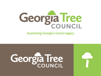 Georgia Tree Council Logo