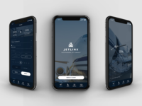 Jetlinx Mobile App