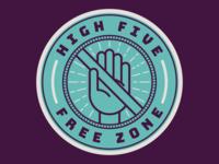 High Five Free Zone
