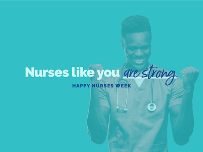 LRS Nurses Week campaign social media socialmedia social health care healthcare health nurses nurse