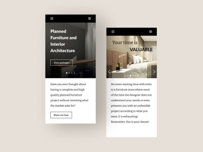 Interior Design app flat design app webdesign minimalism minimalist minimal web design uidesign ui fancy fonts clean design furniture design furniture app furniture website interior architecture architecture design interior design interiordesign