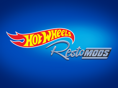 Hot Wheels- Resto MODS