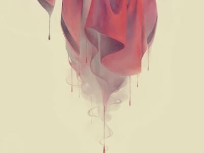 dream icon flat illustration ui