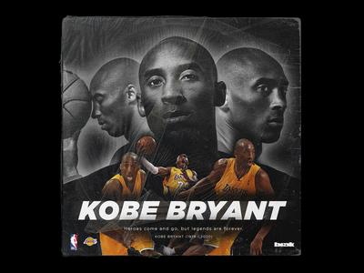 R.I.P Kobe Bryant