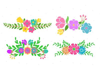 flower bunder cricut svg files happy halloween svg flower svg files for silhouette flower svg design