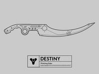 Famous Gun_DESTINY