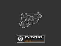 Famous Gun_OVERWATCH