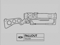 Famous Gun_FALLOUT