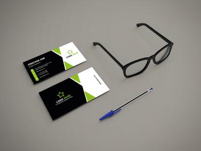 Business Card Design businesscard card design print design corporate business card brand identity stationery business card design business card minimal illustration branding