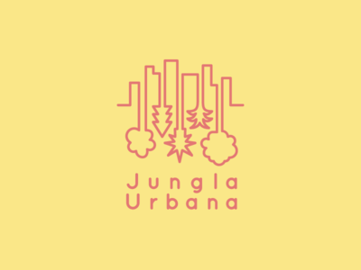 Jungla Urbana Logo