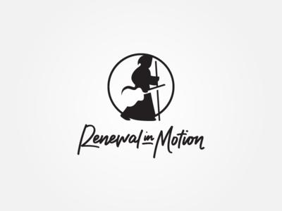 Renewal In Motion Branding
