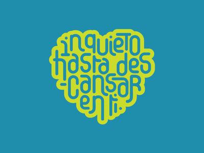 Hungry Hearts Retreat T-shirt Design