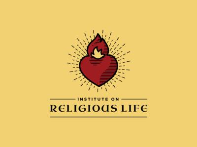 Institute On Religious Life rebrand