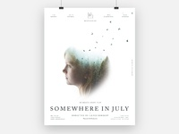 Movie Poster: Somewhere In July
