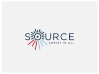 Logo for Source