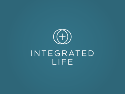 Logo for the Integrated Life