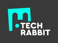 Tech Rabbit Logo