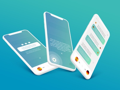 Rozum Translator App Design